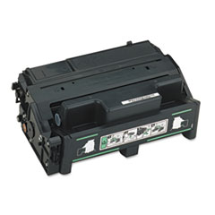 RIC406997 - InfoPrint Solutions Company 402809 Toner, 15000 Page-Yield, Black