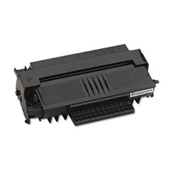 RIC413460 - InfoPrint Solutions Company 413460 High-Yield Toner, 4000 Page-Yield, Black