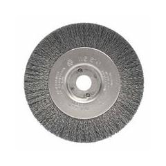 WEI804-00104 - WeilerTrulock™ Narrow-Face Crimped Wire Wheels