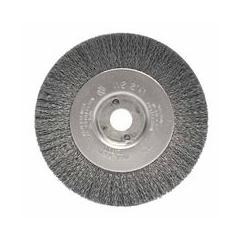 WEI804-00154 - WeilerTrulock™ Narrow-Face Crimped Wire Wheels