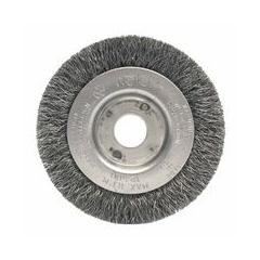 WEI804-00274 - WeilerTrulock™ Narrow-Face Crimped Wire Wheels