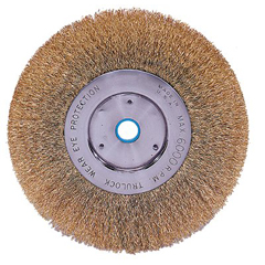 WEI804-01475 - WeilerTrulock™ Narrow-Face Crimped Wire Wheels