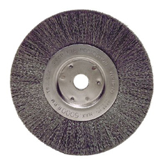 WEI804-01675 - WeilerTrulock™ Narrow-Face Crimped Wire Wheels
