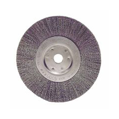 WEI804-01705 - WeilerTrulock™ Narrow-Face Crimped Wire Wheels
