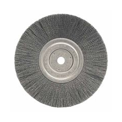 WEI804-01775 - WeilerTrulock™ Narrow-Face Crimped Wire Wheels
