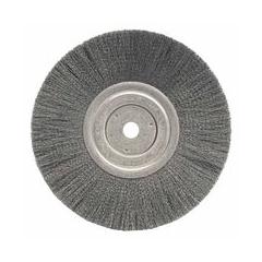 WEI804-01805 - WeilerTrulock™ Narrow-Face Crimped Wire Wheels