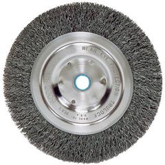 WEI804-02325P - WeilerBench Grinder Wheels