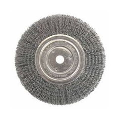 WEI804-02335 - WeilerBench Grinder Wheels