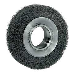 WEI804-03070 - WeilerTrulock™ Wide-Face Crimped Wire Wheels