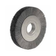 WEI804-03140 - WeilerTrulock™ Wide-Face Crimped Wire Wheels