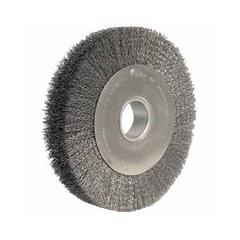WEI804-03190 - WeilerTrulock™ Wide-Face Crimped Wire Wheels