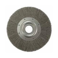 WEI804-03230 - WeilerTrulock™ Wide-Face Crimped Wire Wheels