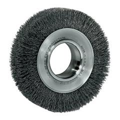 WEI804-03520 - WeilerTrulock™ Wide-Face Crimped Wire Wheels