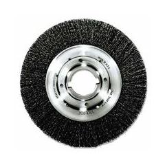 WEI804-06120 - WeilerTrulock™ Medium-Face Crimped Wire Wheels