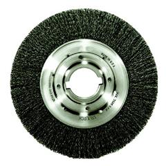 WEI804-06150 - WeilerTrulock™ Medium-Face Crimped Wire Wheels