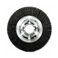 WEI804-06160 - WeilerTrulock™ Medium-Face Crimped Wire Wheels