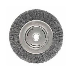WEI804-06645 - WeilerBench Grinder Wheels