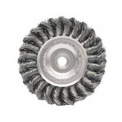 WEI804-08034 - WeilerDualife® Standard Twist Knot Wire Wheels
