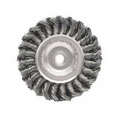 WEI804-08064 - WeilerDualife® Standard Twist Knot Wire Wheels