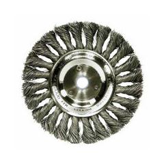 WEI804-08095 - Weiler - Dualife® Standard Twist Knot Wire Wheels
