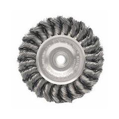 WEI804-08284 - WeilerDualife® Standard Twist Knot Wire Wheels