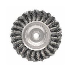 WEI804-08294 - Weiler - Dualife® Standard Twist Knot Wire Wheels