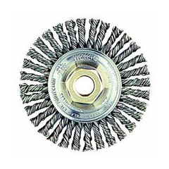 WEI804-09000P - WeilerRoughneck® Stringer Bead Twist Wheels