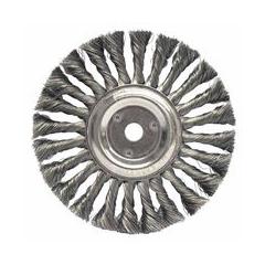 WEI804-08835 - Weiler - Dualife® Standard Twist Knot Wire Wheels