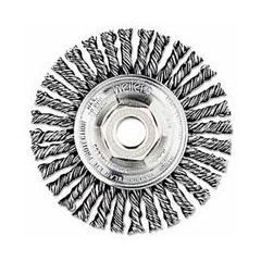 WEI804-09000 - Weiler - Roughneck® Stringer Bead Twist Wheels