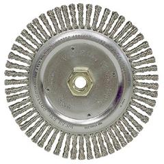 WEI804-09200 - WeilerRoughneck® Stringer Bead Twist Wheels