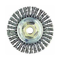 WEI804-09400 - Weiler - Roughneck® Stringer Bead Twist Wheels