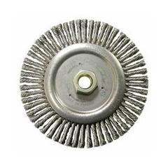 WEI804-09500 - Weiler - Roughneck® Stringer Bead Twist Wheels
