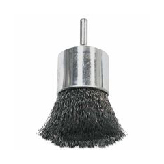 WEI804-10009 - WeilerCrimped Wire Solid End Brushes