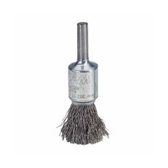 WEI804-10013 - WeilerCrimped Wire Solid End Brushes