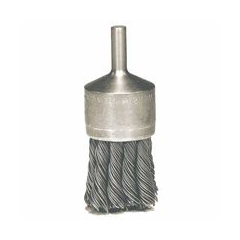 WEI804-10031 - WeilerHollow-End Knot Wire End Brushes