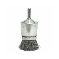 WEI804-11100 - WeilerBanded Crimped Wire End Brushes