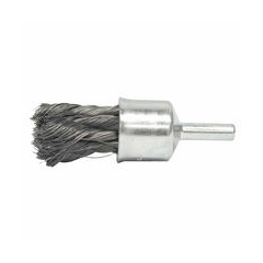 WEI804-10217 - WeilerHollow-End Knot Wire End Brushes