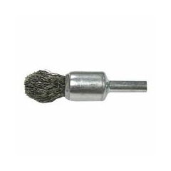WEI804-10302 - WeilerControlled Flare End Brushes