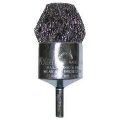 WEI804-10310 - WeilerControlled Flare End Brushes