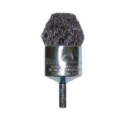 WEI804-10322 - WeilerControlled Flare End Brushes