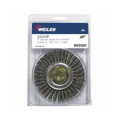 WEI804-13131P - Weiler - Roughneck® Stringer Bead Twist Wheels