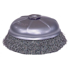 WEI804-14076 - WeilerCrimped Wire Cup Brushes