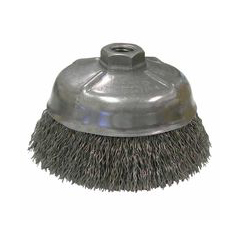 WEI804-14216 - WeilerCrimped Wire Cup Brushes