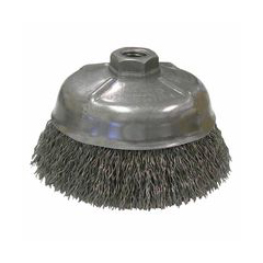 WEI804-14256 - WeilerCrimped Wire Cup Brushes