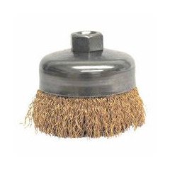 WEI804-14616 - WeilerCrimped Wire Cup Brushes