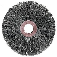 WEI804-15563 - WeilerCopper Center™ Small Diameter Wire Wheels