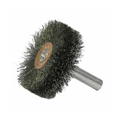 WEI804-17601 - WeilerStem-Mounted Conflex Brushes