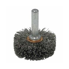 WEI804-17609 - WeilerStem-Mounted Conflex Brushes