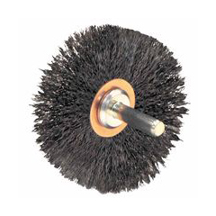 WEI804-17615 - WeilerStem-Mounted Conflex Brushes