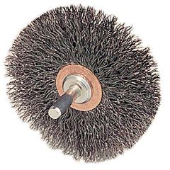 WEI804-17616 - WeilerStem-Mounted Conflex Brushes